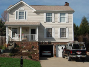 Roofing Contractors Bridgeville PA
